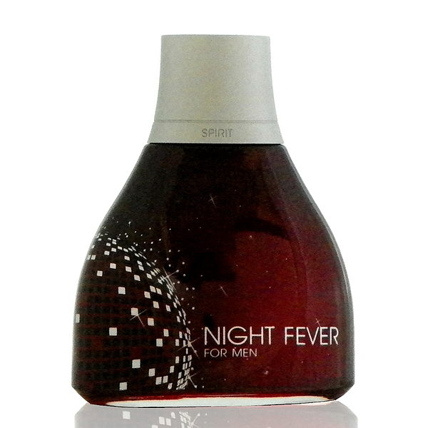 Antonio Banderas Spirit Night Fever 西班牙之夜男性淡香水 100ml