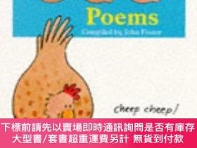 二手書博民逛書店Egg罕見PoemsY255174 John Foster Oxford University Press
