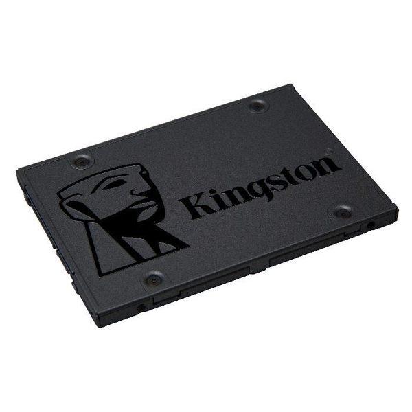 【新風尚潮流】金士頓 固態硬碟 A400 SSD 480GB SATA3 讀500MB/s SA400S37/480G