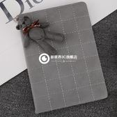 ipad air2休眠迷你保護套 超薄平板電腦mini2/4皮套3防摔殼