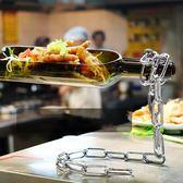 創意懸浮盤子飯菜盤碟子酒瓶架擺件廚房餐具餐廳特色水果盤乾果盤   酷動3CDF