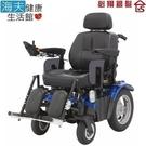 【海夫健康生活館】必翔 電動輪椅 翔龍/室外機動型(888WND2)