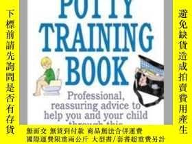二手書博民逛書店The罕見Everything Potty Training BookY410016 Linda Sonna