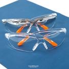 護目鏡 防風塵配色鏡片太陽眼鏡NY437