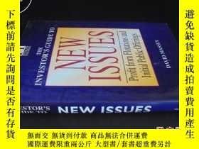 二手書博民逛書店NEW罕見ISSUES 新問題Y5919 不詳.