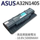 ASUS 6芯 A32N1405 日系電芯 電池 A32N1405 G58 N551 G551 G771