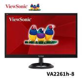 ViewSonic 優派 VA2261h-8 22型 液晶顯示器