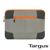 """[富廉網] Targus 13.3"""" Bex II 纖薄隨行電腦保護袋-灰橘色"""