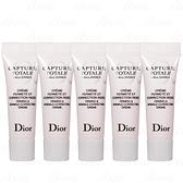 【VT薇拉寶盒】 Dior 迪奧 逆時能量奇肌霜(3ml)(精巧版)*5