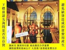 二手書博民逛書店LANDSCAPE罕見ARCHITECT 2004.04Y315