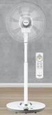 ★國際DC16吋ECO溫度感知慧節能負離子電風扇F-H16GND 無線遙控