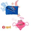 特價福袋 - Zipit 說說大怪帶小怪組(2件組)