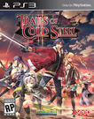 PS3 The Legend of Heroes: Trails of Cold Steel II 英雄傳說  閃之軌跡 2(美版代購)