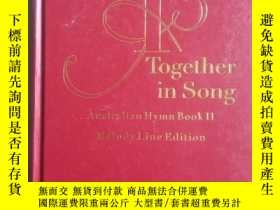 二手書博民逛書店Together罕見in SongY156495 Harper Collins 出版1999