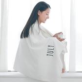 毛巾浴巾純棉成人柔軟超強吸水