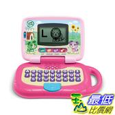 [美國直購] 新版我的小筆電 粉 LeapFrog