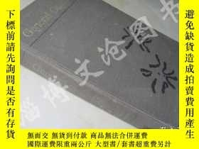 二手書博民逛書店General罕見Genetics(Second Edition