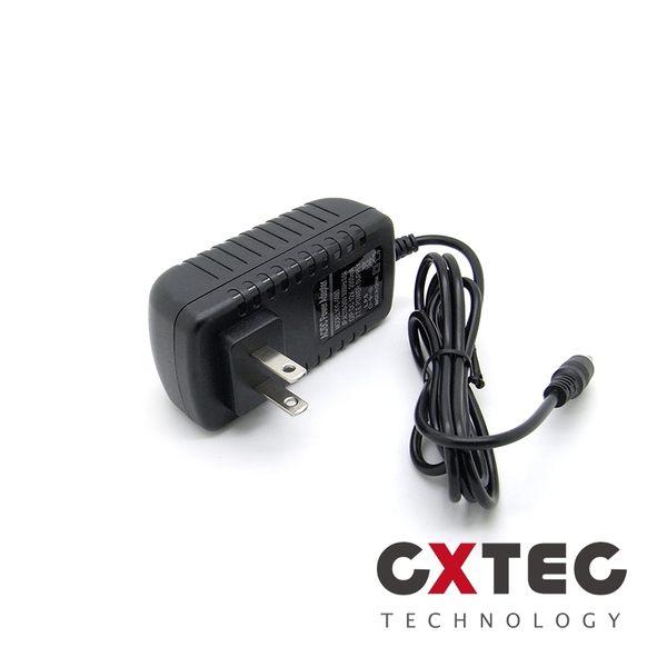 高品質 易驅線 12V 2A 24W AC ADAPTER 3.5mm 1.35mm 美規電源 變壓器【PWA-ES1】