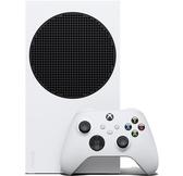 [哈GAME族]免運費 可刷卡 9/22開始預購 Xbox Series S 主機 Xbox 主機 500GB 4K 畫面