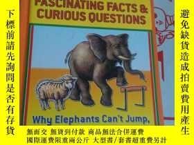 二手書博民逛書店fascinating罕見facts curious quest