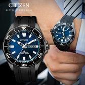 【公司貨2年保固】CITIZEN 星辰 紳士風格 自動上鍊 鈦金屬 機械錶 NY0075-12L 現貨 熱賣中!