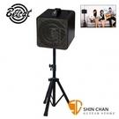 韓國品牌 Belcat Busker Box 40瓦/藍牙/可充電/攜帶型音箱(送喇叭立架、音箱外出攜袋)黑色款