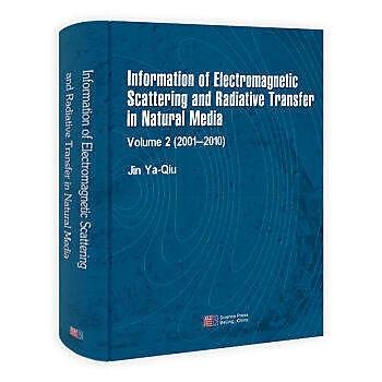 簡體書-十日到貨 R3Y Information of Electromagnetic Scattering and  978...