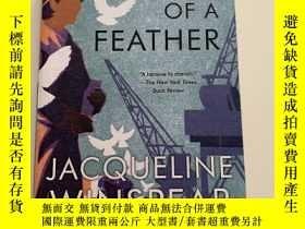 二手書博民逛書店Birds罕見of a FeatherY2670 Jacquel