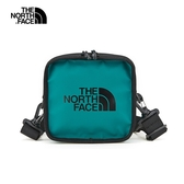 The North Face 輕巧方形休閒單肩背包 湖水藍 NF0A3VWSNX6【GO WILD】