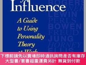二手書博民逛書店預訂Points罕見Of Influence: A Guide To Using Personality Theo