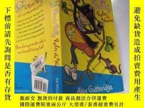 二手書博民逛書店pirate罕見potty rules the waves 海盜便盆統治著海浪Y200392