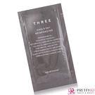 THREE 極致豐盈護髮霜(8g)-百貨公司貨【美麗購】