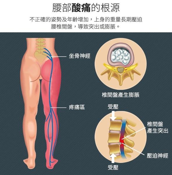 現貨!脊椎伸展器 背部伸展器 拉背器 脊椎牽引器 背部按摩 腰部脊椎拉筋板 腰椎伸展架 #捕夢網
