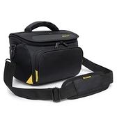 尼康相機包 單眼單肩攝影包 D7200D7100D7000 D5300 D3400D90便攜 3C優購