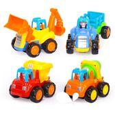 玩具326工程車兒童小汽車慣性滑行寶寶玩具