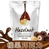 CHOCOVIA榛果巧克力120g 日華好物 賞味期限至2020年5月5日