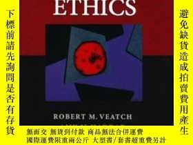 二手書博民逛書店Case罕見Studies In Biomedical Ethics: Decision-making Princ