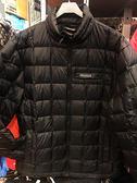 Marmot 美國品牌 700FP 防潑水羽絨外套/夾克  黑色 (71160)★買就送保暖雪襪★