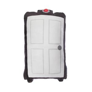 HOLA 迪士尼系列 怪獸電力公司 造型抱枕-傳送門