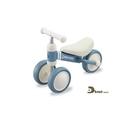 日本IDES D-bike mini-Disney迪士尼寶寶滑步平衡車(米奇藍)(ID01588) 1880元