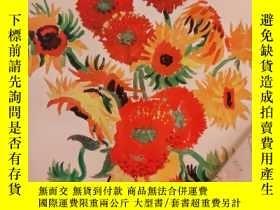 二手書博民逛書店Peindre罕見comme Van Gogh 向梵高學習繪畫Y246071 Michael Sanders