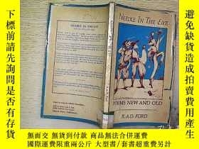 二手書博民逛書店NEEDLE罕見IN THE EYE (A04)Y203004