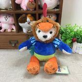 日本新款可愛十二生肖達菲熊DUFFY BEAR毛絨玩具公仔抓機布娃娃 下標免運