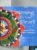 【書寶二手書T3/少年童書_ODJ】Listening with Your Heart