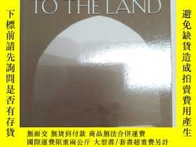 二手書博民逛書店We罕見Belong to the Land: The Stor