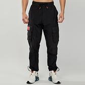 Nike AS M J 23Eng Cargo Pant 男款 黑 工裝 口袋 抽繩 休閒 長褲 CK9168-010
