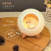 KINYO小寵屋氣氛燈LED-6540-生活工場