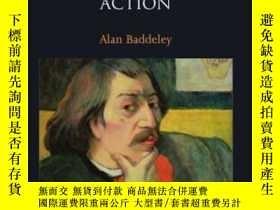 二手書博民逛書店Working罕見Memory, Thought, And ActionY364682 Baddeley, A