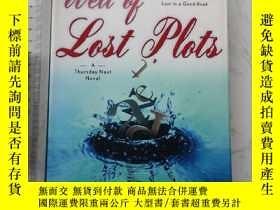 二手書博民逛書店The罕見Well of Lost Plots 精裝Y385290 Jasper Fforde Viking