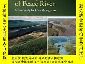 二手書博民逛書店The罕見Regulation of Peace River: A Case Study for River Ma